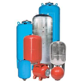 Expansion vessels Potable Image