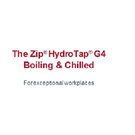 Zip G4 HydroTaps Boiling & Chilled Image