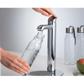 Zip G4 HydroTaps Boiling, Chilled & Sparkling Image