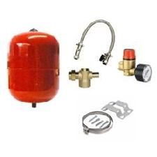 Ibaiondo 8 Ltr Heating vessel Image