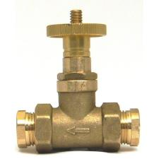 "Fusible Link 3/8"" x 10mm fire valve Image"
