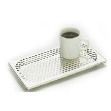 Zip ZD200 Stainless Steel Drip Tray Image