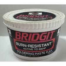 Bridgit Burn Resistant Soldering Flux Paste Image