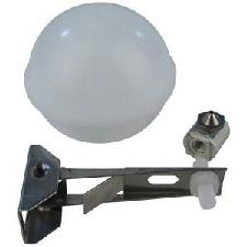 Zip SP90083 Float Valve kit with float Image