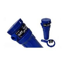 Inline Deluxe Water Filter Housing Image